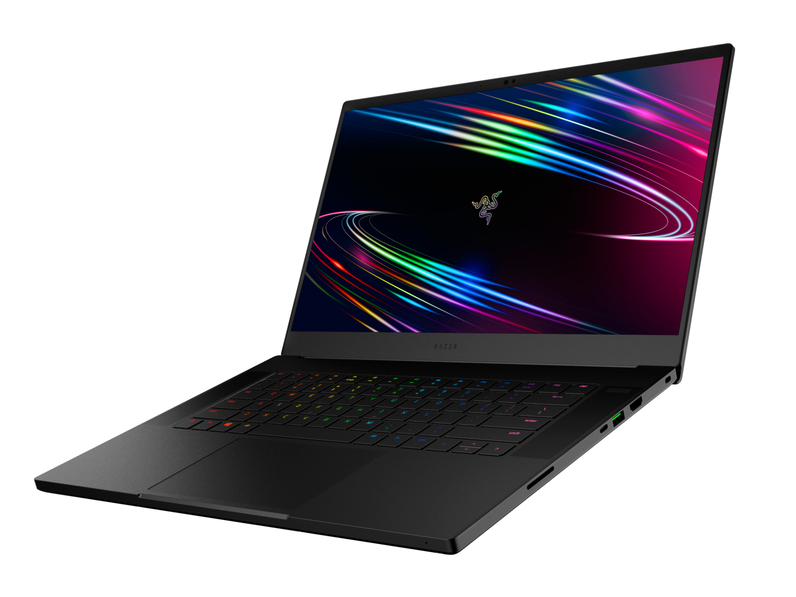 Lenovo's latest gaming laptops pack more efficient NVIDIA graphics