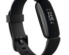 The Inspire 2 is one of two Fitbit fitness trackers that will receive new features this month. (Image source: Fitbit)