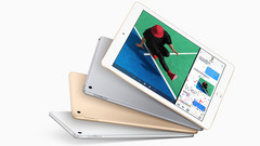 Apple now controls nearly one-third of the tablet market (Source: Apple)