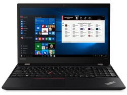In review: Lenovo ThinkPad P53s. Review device provided by: