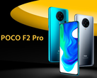 The Poco F2 Pro now supports native call recording. (Image source: Xiaomi)