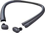 LG TONE FREE wireless earbuds for Android handsets