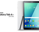 Samsung Galaxy Tab A (2016) with S Pen Android tablet, Samsung tablets shipment down 20 percent in Q3 2016