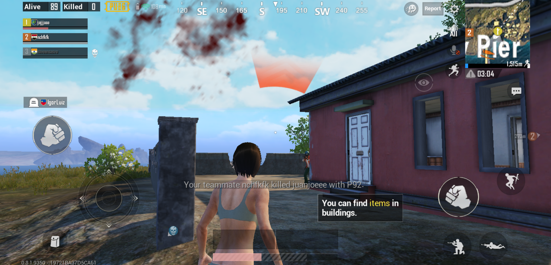Pubg Mobile On Intel Hd Graphics Settings Tencent Gaming: Xiaomi Mi 8 Explorer Edition Smartphone Review