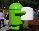Android Marshmallow has just reached 2.3 percent market share