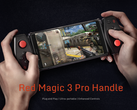 The Red Magic 3 Pro Handle. (Source: Red Magic)