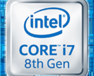 Our first Core i7-8750H benchmarks are in and it's 50 percent faster than the Core i7-7700HQ (Image source: Intel)