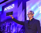 "AMD unveils ""VR Ready"" Radeon RX 480 GPU for $200 USD"