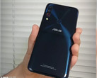 Purported Asus Zenfone 6. (Source: Slashleaks)