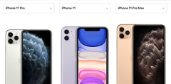 Trade-ins for the new iPhones are live now. (Source: YouTube)