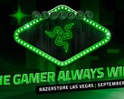 Two-story Razer retail store opening in Las Vegas (Source: Razer)