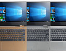 Lenovo IdeaPad 320, 320s, 520, 520s, and the Yoga 720 are finally available in Europe