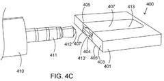 Microsoft patent could keep the 3.5 mm audio jack alive (Source: http://patft.uspto.gov)