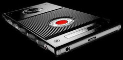 The RED Hydrogen One. (Source: CNET)