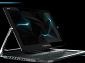 The Acer Predator Triton 900 probably has the most unique design seen at CES this year. (Source: ZDNet)