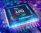 TCL unveils its AiPQ Engine Gen 2. (Source: TCL)