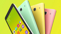 Xiaomi Redmi 2 Prime Android smartphone, Manu Jain is the new Xiaomi CEO