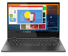 The Lenovo Yoga C630 WOS is powered by the Qualcomm Snapdragon 850 SoC. (Source: Lenovo)