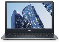 The premium finish remains one of the hallmarks of Dell's Vostro family. (Source: Dell)