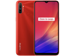 In review: Realme C3. Review device provided by realme Germany.
