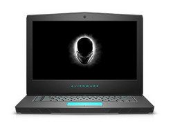 The Alienware 15 R4 in review. Test device courtesy of Dell Germany.