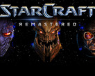 Starcraft is getting a 4K remaster this summer. (Source: Blizzard)