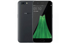 Oppo R11 Android smartphone with Qualcomm Snapdragon 660 processor and dual cameras