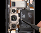 Xiaomi has revealed details about the cameras inside the Mi 10 Ultra. (Image source: Xiaomi)