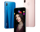 Huawei released the original P20 Lite in March 2018. (Image source: Huawei)