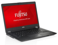 In review: Fujitsu Lifebook U747. Review sample courtesy of Fujitsu Germany.