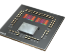 AMD Ryzen 5000 processors seem to be comfortably ahead than Intel Comet Lake counterparts in most games. (Image Source: AMD)