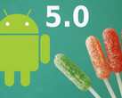 Google Android 5.0 Lollipop remains the most popular version as of January 2017