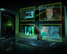 Improving Twitch livestreams with AI: Nvidia finds another nifty use for its RTX Tensor cores (Source: Nvidia)