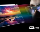 TCL has new Eyesafe-approved display panels. (Source: TCL)