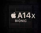 The A14X Bionic will likely debut in fifth-generation iPad Pros. (Image source: TechNave)