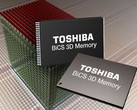 The new 96-layer BiCS 3D Flash chip will see mass production in 2018. (Source: Computerworld)