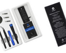 iFixit has cut the price of its iPhone DIY battery replacement kits. (Source: iFixit)