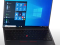 Lenovo ThinkPad X1 Titanium & X1 Nano make an appearance on Youtube