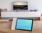 The Lenovo Smart Display combines a smart speaker and a tablet. (Source: Lenovo)