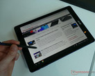 ChromeBook Tab 10 will be the world's first Chromebook tablet (Image source: Own)