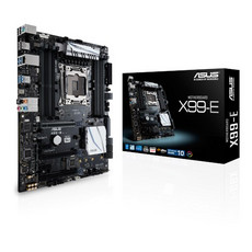 Asus X99-E Mainboard