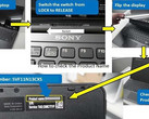 How to find out if your Sony VAIO Flip is being recalled