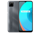 The Realme C11 has been breaking sales records for the Chinese company. (Image source: Realme)
