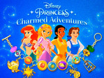 Disney Princess: Charmed Adventures is one of 42 titles the suit alleges to collect personal information of children without parental consent. (Source: Disney)