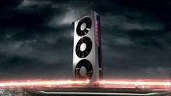 According to new rumors, the new Radeon VII will have a very short run. (Source: AMD)