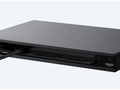 The new Sony UBP-X1100ES Blu-ray player. (Source: Sony)