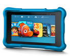 Amazon Fire HD Kids Edition Android tablet for kids with 2-year worry-free guarantee