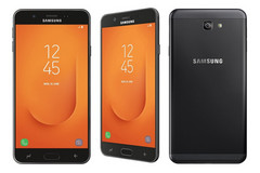 The Samsung Galaxy J series was introduced in 2013 and features mid-range devices. (Source: PhoneArena)