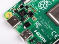 There is no Raspberry Pi 4 Model A on the horizon. (Image source: Raspberry Pi Foundation)