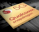 The alleged Snapdragon 865 is said to integrate LPDDR5 support may have a version that does not integrate the 5G modem. (Source: XDA Developers)